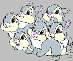 rabbit cartoon cliparts cliparts zone