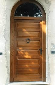 porte ingresso in legno produzione portoncini ingresso di sicurezza in legno lamellare il