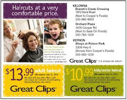 are haircuts still 7 99 at great clips great clips coupons 2018 may mid mo wheels and deals