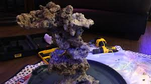 Aquascape Reef How To Aquascape A Saltwater Reef Aquarium Aquascaping Pukani