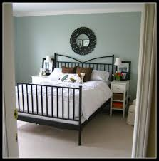 Benjamin Moore Silver Gray Bedroom Gray Blue Green Shades Paint Colors U2014 Elizabeth Burns Design