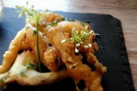grenouille cuisine recette de tempura de cuisses de grenouilles la recette facile