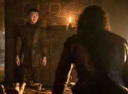 Arya Goes Blind Game Of Thrones Season 5 Finale Recap Was Mother U0027s Mercy The Most