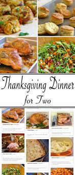 thanksgiving traditional thanksgiving dinner recipes easy menu
