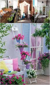 25 minimalist garden ideas to spice up your balcony