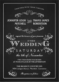 chalkboard wedding invitations chalkboard wedding invitations wedding invitations the