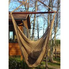 Backyard Zip Line Without Trees by Shop Hammocks U0026 Accessories At Lowes Com