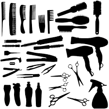 hair tools and accessories free stock photo public domain pictures