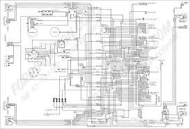 1997 ford ranger starter wiring diagram and schematic amazing