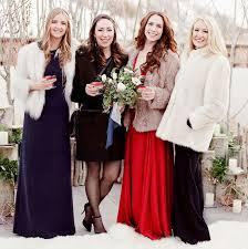 what to wear at wedding for the guests what to wear to a winter wedding martha stewart