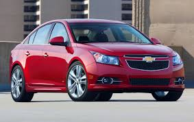 2014 chevrolet cruze review top speed