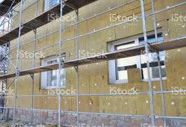 external wall insulation solid wall insulation energy efficiency