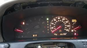 lexus gx 460 warning lights instrument cluster lights need something cheaper than 2
