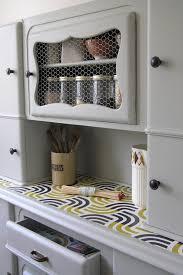 customiser des meubles de cuisine customisation meuble 50 s customiser rénovation meubles