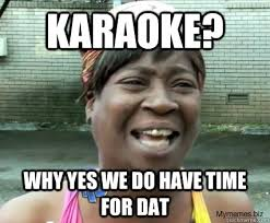 Asian Karaoke Meme - 15 top karaoke meme jokes pictures and images quotesbae