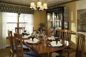 Dining Room Table Runners Table Runner Ideas Dining Room Contemporary With Voile Curtains