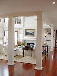 interior home columns interior columns design pictures remodel decor and ideas page 6