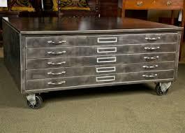 file cabinets wonderful flat file cabinets 89 used flat file