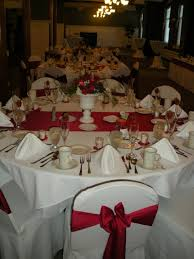 baby nursery beautiful red and white wedding table ideas color