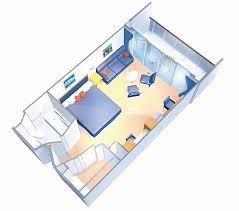 celebrity constellation floor plan jewel of the seas junior suite stateroom