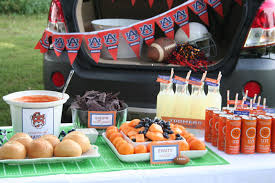 auburn football party decorations football party decorations for