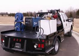oilfield bodies arrowhead truck equipment