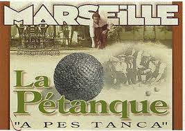 terminology origin of the word pétanque all about petanque