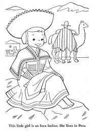 peru flag coloring page with regard to inspire in coloring page