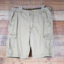 Rugged Outfitters Cargo Rugged Earth Outfitters Shorts For Men Ebay
