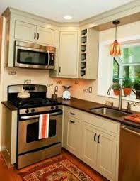 how to design a small kitchen 20 small kitchens that prove size doesn t matter countertops