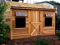 Backyard Shed Ideas by Windows Windows For Sheds Designs 12 Ideas For Doors And In The