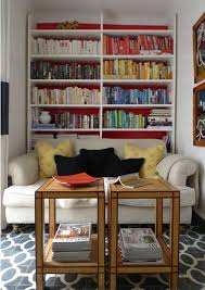 Bookshelves Small Spaces by 25 Best Bookcase Behind Sofa Ideas On Pinterest Room Divider