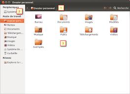 ubuntu bureau virtuel découverte du bureau unity reprenez le contrôle à l aide de linux