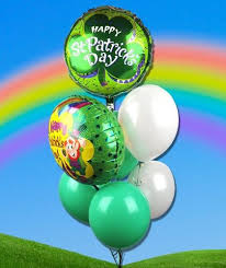 balloons delivery boston 24 best st s day images on boston flower