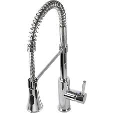 kitchen sink faucets luxier single handle deck mounted standard kitchen sink faucet