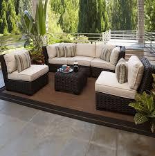 Big Lots Wicker Patio Furniture - brown wicker patio furniture big lots home design ideas