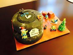 chima cake with edible chima fondant figures cakes pinterest