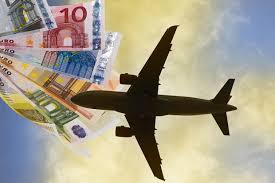Travel money holiday money exchange