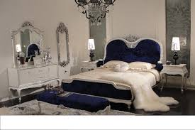 King Size Bed Furniture Sets New Classic Italy Bedroom Set Luxury Bedroom Furniture 0402