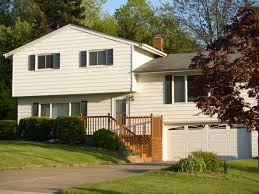Updating Exterior Of Split Level Home - split level home marvellous 2 split level pop top traditional