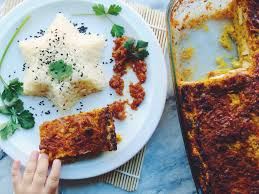 pom pom cuisine vegan surinamese pom