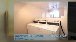 Furnished Homes For Sale Mesa Az Off Broadway Apartments Mesa Apartments For Rent Youtube