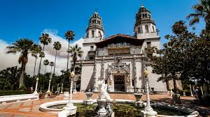 Castle San Francisco by The Battle To Protect Hearst Castle And Its Priceless Artwork From