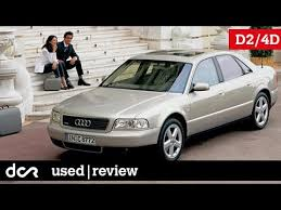 buying used audi buying a used audi a8 d2 4d 1994 2002 common issues buying