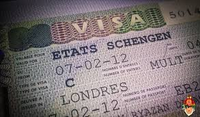to travel to europe how to apply for schengen visa