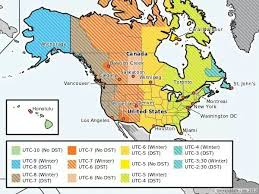usa map time zone map the 25 best time zone converter ideas on date