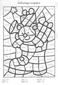 121 dessins de coloriage magique ce1 à imprimer