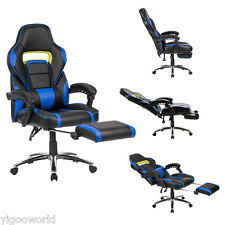 Cloud 9 Gaming Chair Chairs Ebay