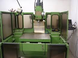 deckel maho used machine for sale