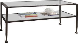aletha coffee table u0026 reviews allmodern